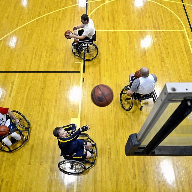 Ability360, MaxInMotion™ Offer Free Youth Adaptive Sports Clinics