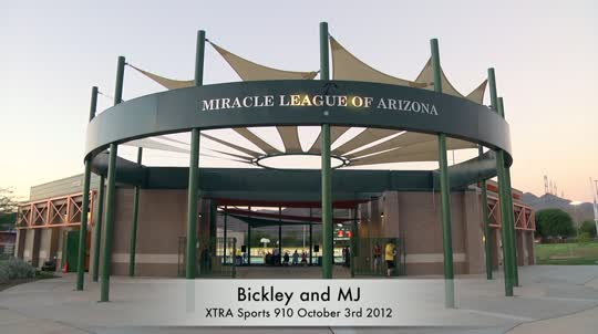 Introduction to Miracle League of Arizona