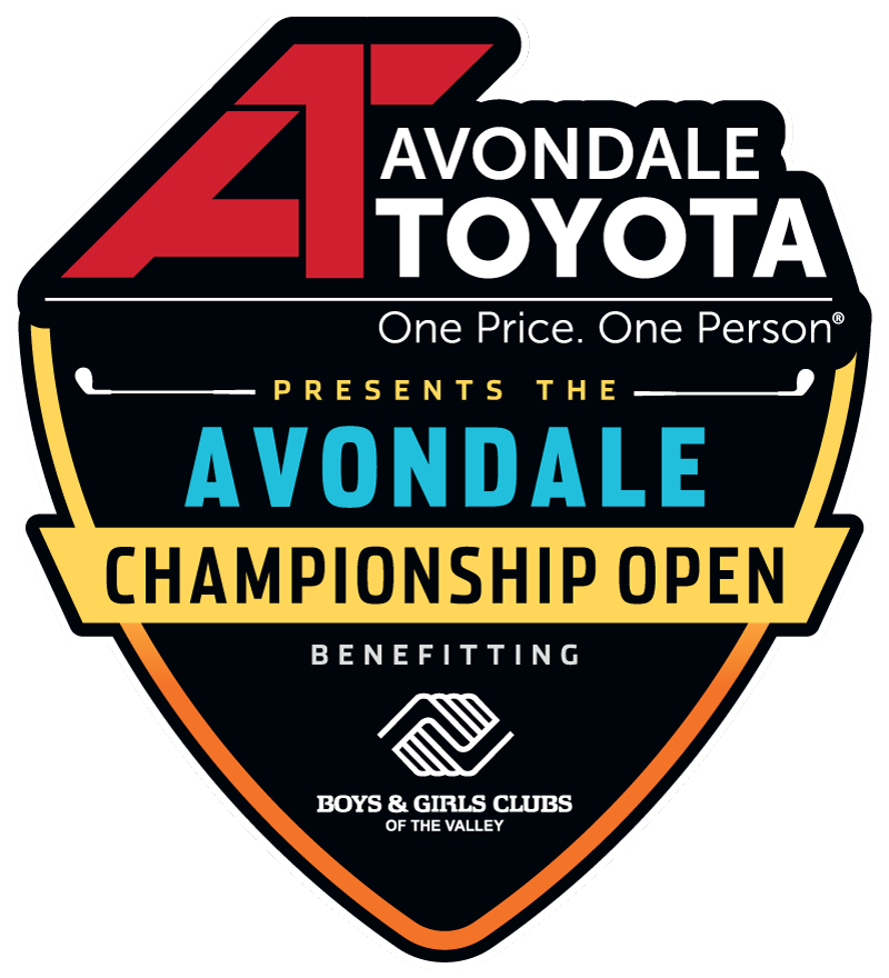 Avondale Cup - Benefits the Boys & Girls Clubs of the Valley's Tri-City West/Thornwood Branch.